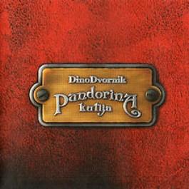 Dino Dvornik Pandorina Kutija CD