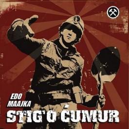 Edo Maajka Stigo Ćumur CD/MP3
