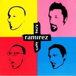 Ramirez Copy, Paste CD/MP3
