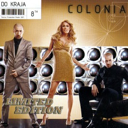 Colonia Do Kraja Limited CD2/MP3