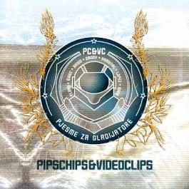 Pips Chips & Videoclips Pjesme Za Gladiatore CD/MP3