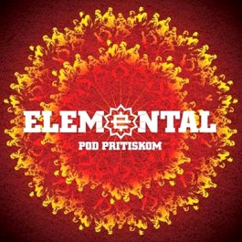 Elemental Pod Pritiskom CD/MP3