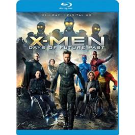Bryan Singer X-Men Dani Buduće Prošlosti BLU-RAY