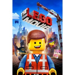 Phil Lord Christopher Miller Lego Film DVD