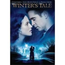Akiva Goldsman Zimska Priča DVD