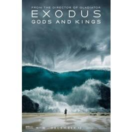 Ridley Scott Egzodus Bogovi I Kraljevi DVD