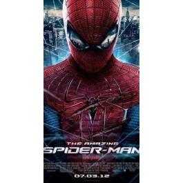 Marc Webb Čudesni Spider-Man DVD