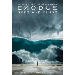 Ridley Scott Egzodus Bogovi I Kraljevi BLU-RAY 3D