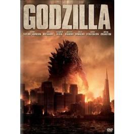 Gareth Edwards Godzilla DVD