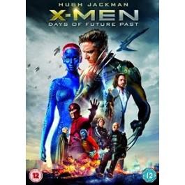 Bryan Singer X-Men Dani Buduće Prošlosti DVD