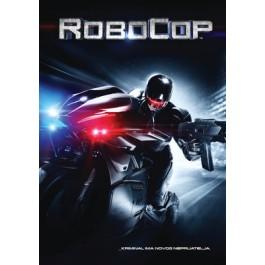 Jose Padilha Robocop DVD