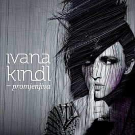 Ivana Kindl Promjenjiva CD/MP3