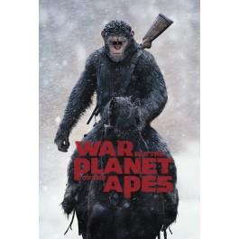Matt Reeves Planet Majmuna Rat BLUE-RAY 3D + BLUE-RAY