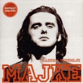 Majke Razum I Bezumlje Remasters CD