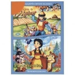 Movie 2Pack Štrumpfastičan Paket DVD2