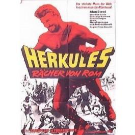 Ron Clements John Musker Herkul DVD