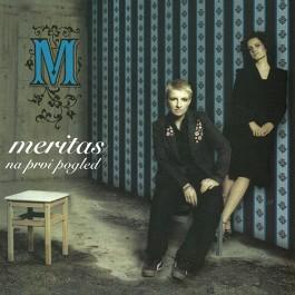 Meritas Na Prvi Pogled CD/MP3