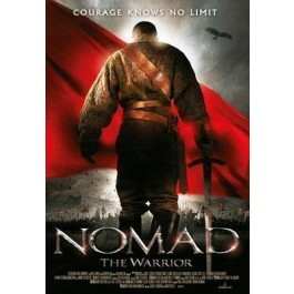Movie Nomad DVD