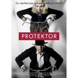 Marek Najbrt Zaštitnik DVD