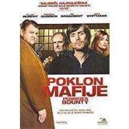 Ian Fitzgibbon Poklon Mafije DVD