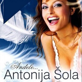 Antonija Šola Anđele CD/MP3