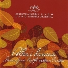 Lado Polke I Drmeši CD/MP3