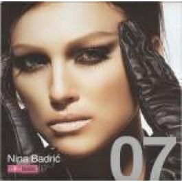Nina Badrić 07 Limited CD