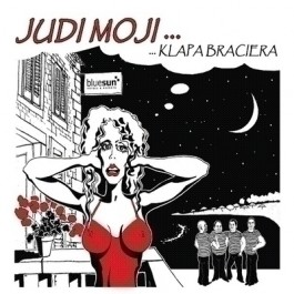 Klapa Braciera Judi Moji CD/MP3