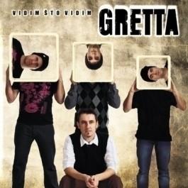 Gretta Vidim Što Vidim CD/MP3