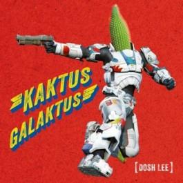 Dosh Lee Kaktus Galaktus CD/MP3