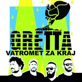 Gretta Vatromet Za Kraj MP3