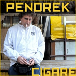 Pendrek Cigare MP3