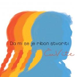 Klapa Čuvite Da Mi Se Je Ribon Stvoriti Cd CD/MP3