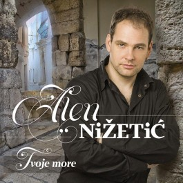 Alen Nižetić Tvoje More CD