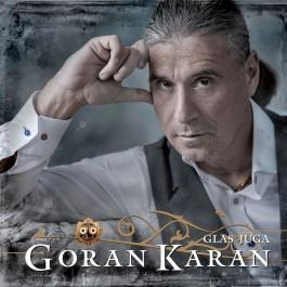 Goran Karan Glas Juga CD