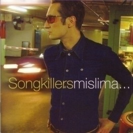 Songkillers Mislima CD/MP3