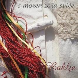 Baklje S Moren Zora Sviće CD
