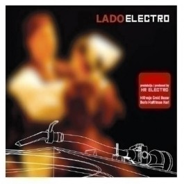 Lado Lado Electro CD/MP3