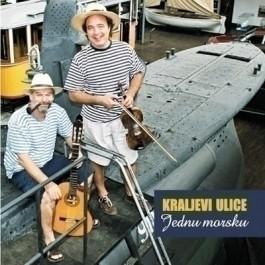 Kraljevi Ulice Jednu Morsku CD/MP3