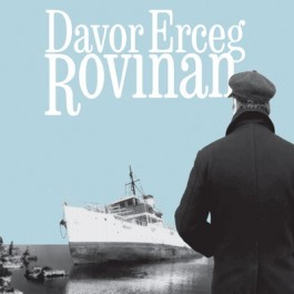 Davor Erceg Rovinan CD/MP3