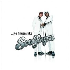 Soulfingers No Fingers Like Soulfingers CD/MP3