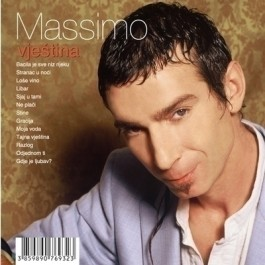 Massimo Vještina CD/MP3