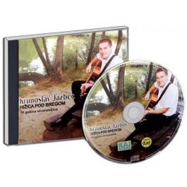 Razni Izvođači Iz Zagorja Za Srce I Dušu CD