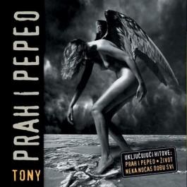 Tony Cetinski Prah I Pepeo CD/MP3