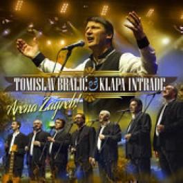Tomislav Bralić & Klapa Intrade Cviće CD