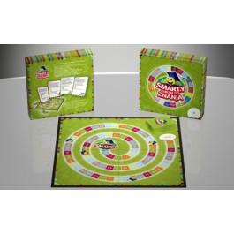Društvena Igra Smarty Igrom Do Znanja V. Razred IGRA-DRUŠTVENA IGRA