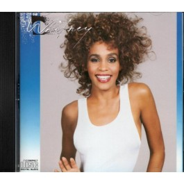 Whitney Houston Whitney CD
