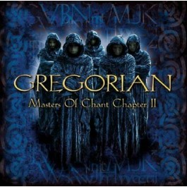 Gregorian Masters Of Chant Chapter Ii CD