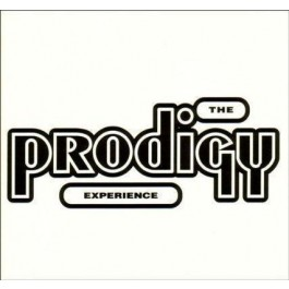 Prodigy Experience CD