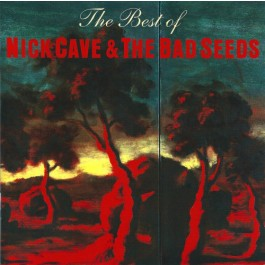 Nick Cave & The Bad Seeds The Best Of Nick Cave CD
